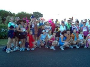 Marathon Tours Medoc Marathon Runners