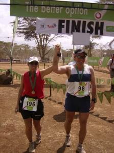 Safaricom Marathon