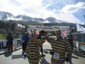 Fin Del Mundo Marathon