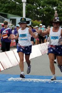 Australia Marathon