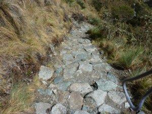 Inca Trail Marathon