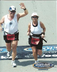 cindyanddavidnashvillemarathon 001