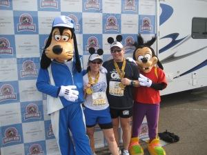 Disney Marathon 08 014